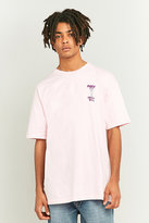 Obey Illegal Moves Pink T-shirt