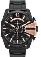 Mens Diesel Mega Chief Chronograph Watch DZ4309
