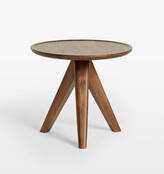 Rejuvenation Foss Adjustable Side Table