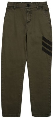 Zadig & Voltaire Side Stripe Trousers (6-16 Years)