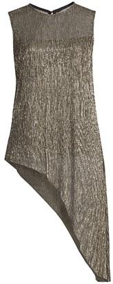 Trina Turk Eastern Luxe Harmony Textured Top