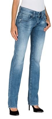 Replay Women's Newswenfani Straight Jeans