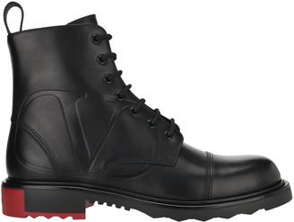 Valentino Vlogo Boots