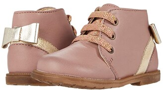 Naturino Falcotto Thuile AW20 (Toddler) (Pink) Girl's Shoes