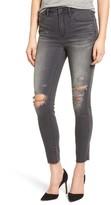 Women's Treasure&bond High Rise Ankle Skinny Jeans