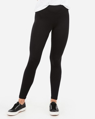 Express Supersoft Ankle Leggings
