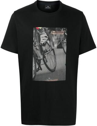 Paul Smith short-sleeve T-shirt