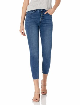 Sam Edelman Women's Stiletto High Rise Crop