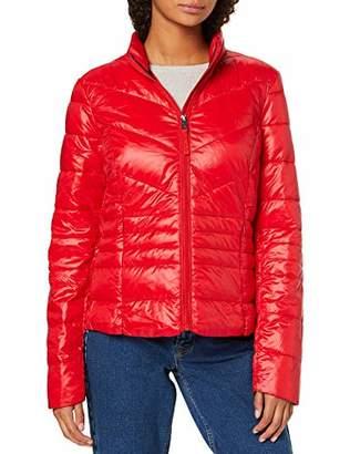 Vero Moda Women's Vmsoraya SIV Aw19 Short Jacket Boos Black, 8 (Size: )