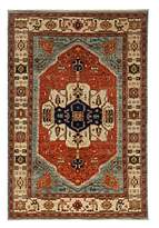 Bloomingdale's Adina Collection Oriental Rug, 6'4 x 9'1