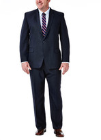 Haggar Big & Tall Suit Separates Jacket - Tic Weave - Straight Fit