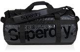 Superdry Premium Tarpaulin Kitbag