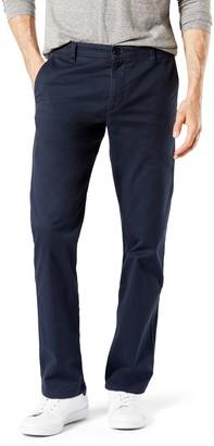 Dockers Big & Tall Straight-Fit Original Khaki All Seasons Tech Pants