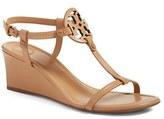 Tory Burch Women's Miller Wedge Sandal