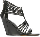Rick Owens Mignon wedge sandals
