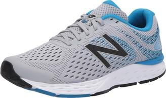New Balance mens 680 V6 Running Shoe