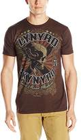 Liquid Blue Men's Lynyrd Skynyrd Sweet Home Alabama Short Sleeve T-Shirt