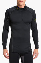 Under Armour 'Base 2.0' Fitted Quarter Zip Pullover (Online Only)