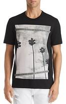True Religion Palm Tree Graphic Tee