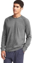 Gap Supersoft double-knit long sleeve tee