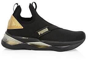 Puma Women's Women's LQDCELL Shatter XT Mid Sneakers