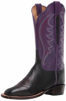 Lucchese Bootmaker Women's Susanne Western Boot