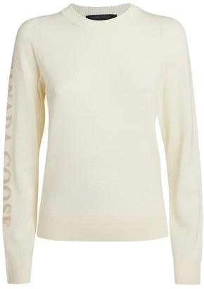 Canada Goose Knitted Saturna Sweatshirt