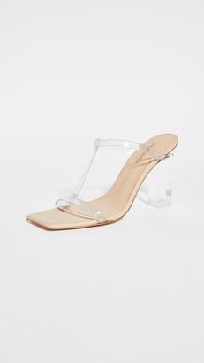 Cult Gaia Piper Heels