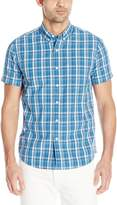 Levi's Men's Classic One Pocket Plaid