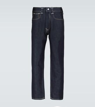 Junya Watanabe x Levi's jeans