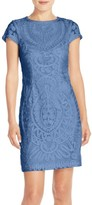 JS Collections Women's Soutache Dress
