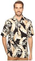 Tommy Bahama Frego Fronds Short Sleeve Woven Shirt