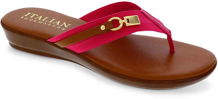 661f997a34921 Vale Wedge Sandal - Women's