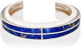 Pamela Love Women's Inlay Cross Cuff