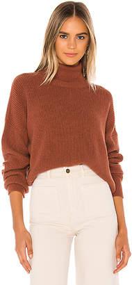 Velvet by Graham & Spencer Mindy Turtleneck Sweater