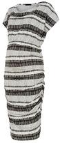 Isabella Oliver Larch Maternity Print Dress