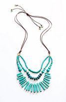 J. Jill Island Breeze Tiered Necklace