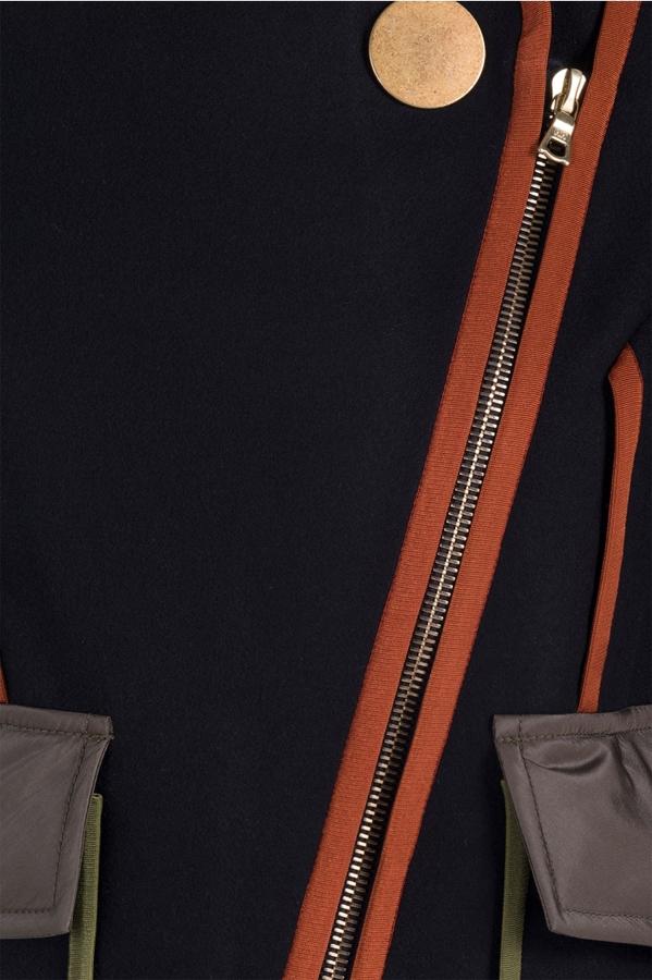 Peter Pilotto Military Jacket