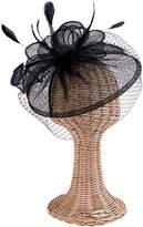 San Diego Hat Company Women's Sinamay Fascinator Hat