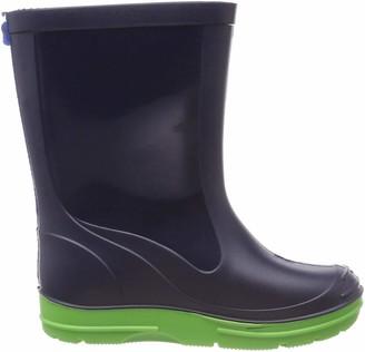 Beck Unisex Kids Basic Rain Boot
