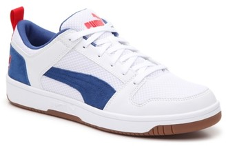 Puma Rebound LayUp Lo Sneaker - Men's