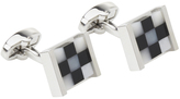 Oxford Cufflinks Checks