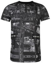Fabric Ariel T Shirt Mens