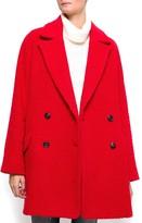 MANGO Masculine cut coat