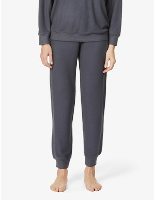 Eberjey Cozy Time relaxed-fit stretch-jersey pyjama bottoms