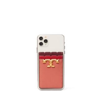 Tory Burch Eleanor Phone Card Pocket
