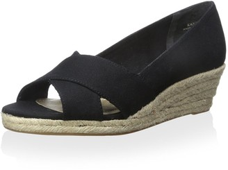 Ellen Tracy Women's Kandi Wedge