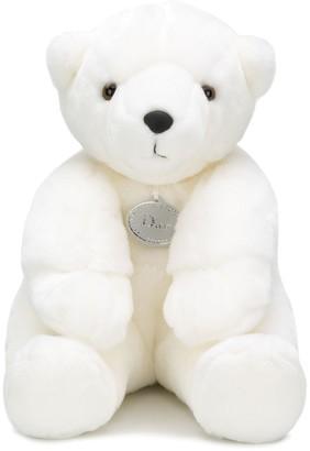 Christian Dior teddy bear