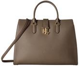 Lauren Ralph Lauren Carrington Brigitte Tote Tote Handbags