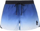 Karl Lagerfeld Beach shorts and pants